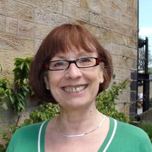 Pam Warhurst CBE