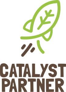 Catalyst Partner logo